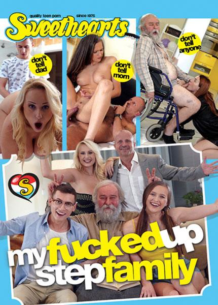My Fucked Up Step Family