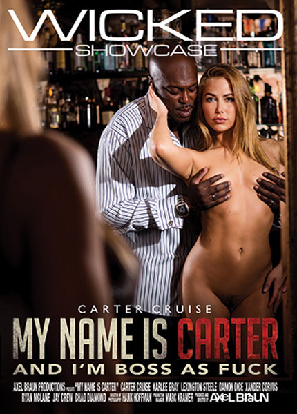 My Name Is Carter