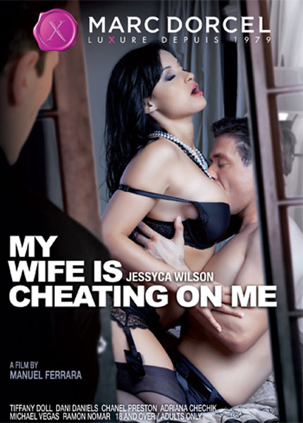 My Wife Is Cheating On Me