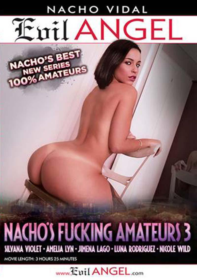 Nacho's Fucking Amateurs #3
