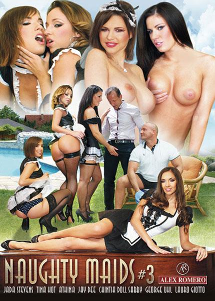 Naughty Maids #03