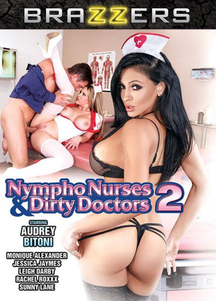 Nympho Nurses & Dirty Doctors #02