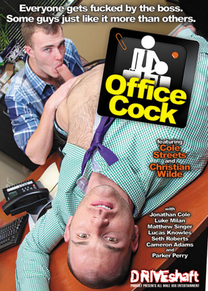 Office Cock #01