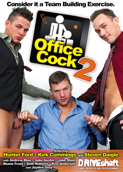 Office Cock #02