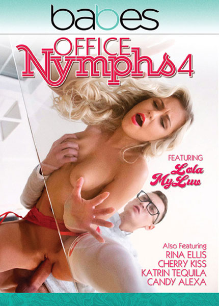 Office Nymphs #04