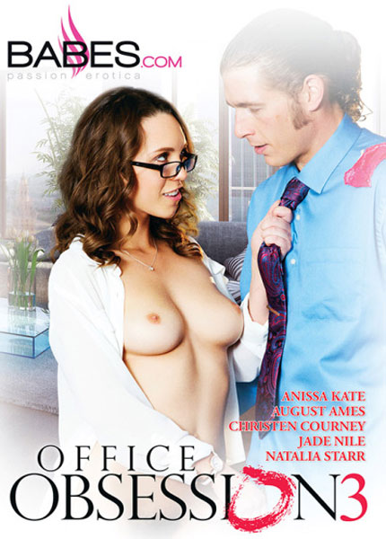 Office Obsession #03