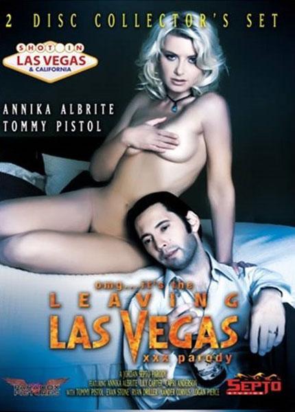 OMG... It's the Leaving Las Vegas XXX Parody