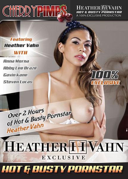 Only Heather Vahn