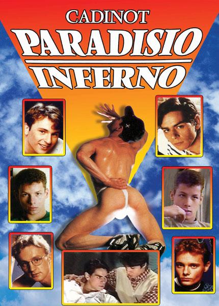 Paradisio / Inferno