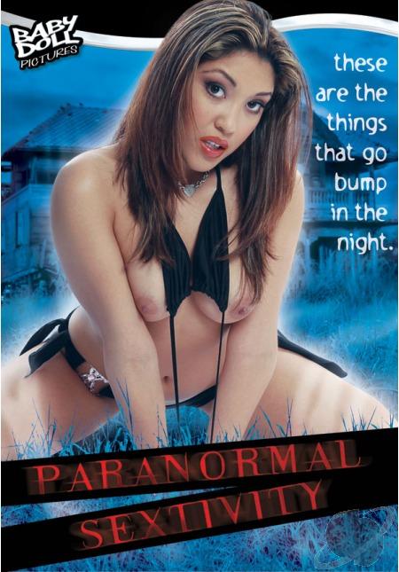 Paranormal Sextivity