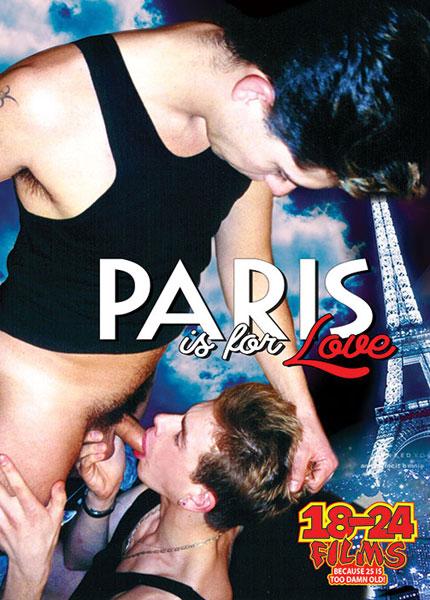 Paris is for Love