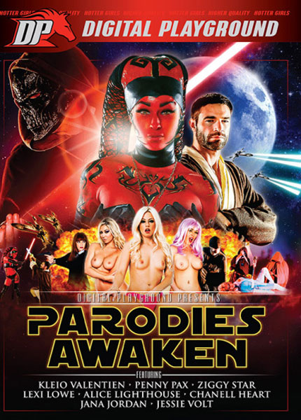 Parodies Awaken #01