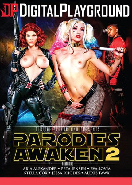 Parodies Awaken #02