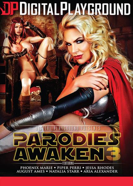 Parodies Awaken #03