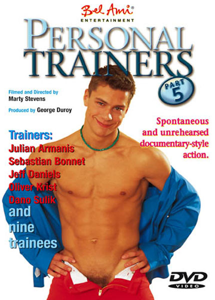Personal Trainers #05