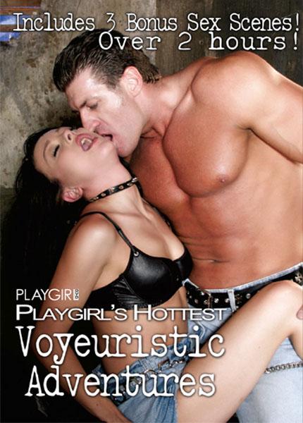 Playgirls Hottest Voyeuristic Adventures