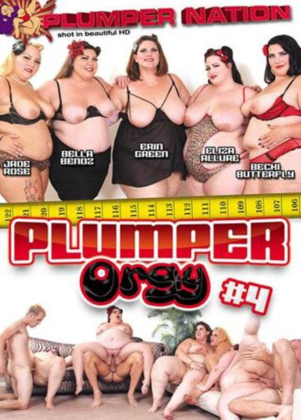 Plumper Orgy #04