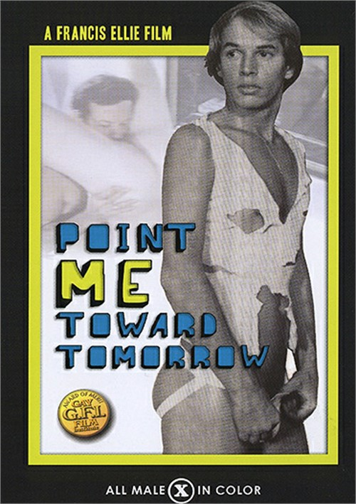 Point Me Toward Tomorrow