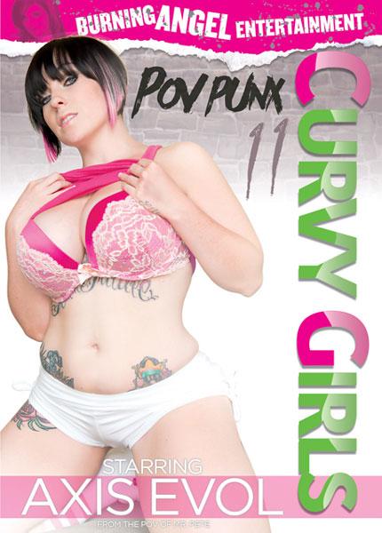 POV Punx #11 : Curvy Girls