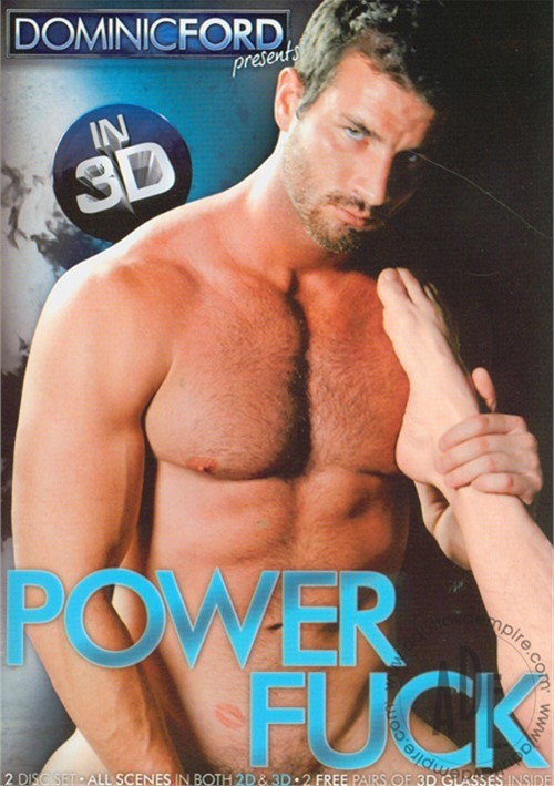 Power Fuck