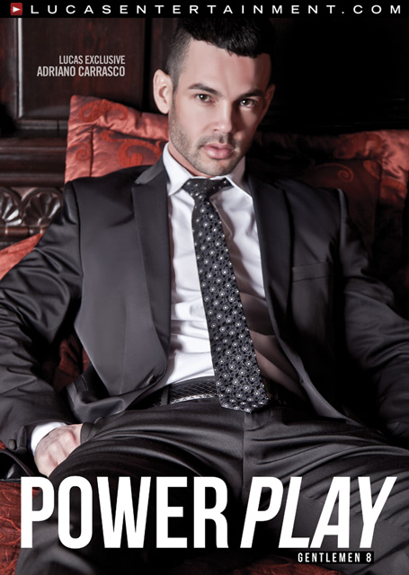 Power Play Gentlemen #08