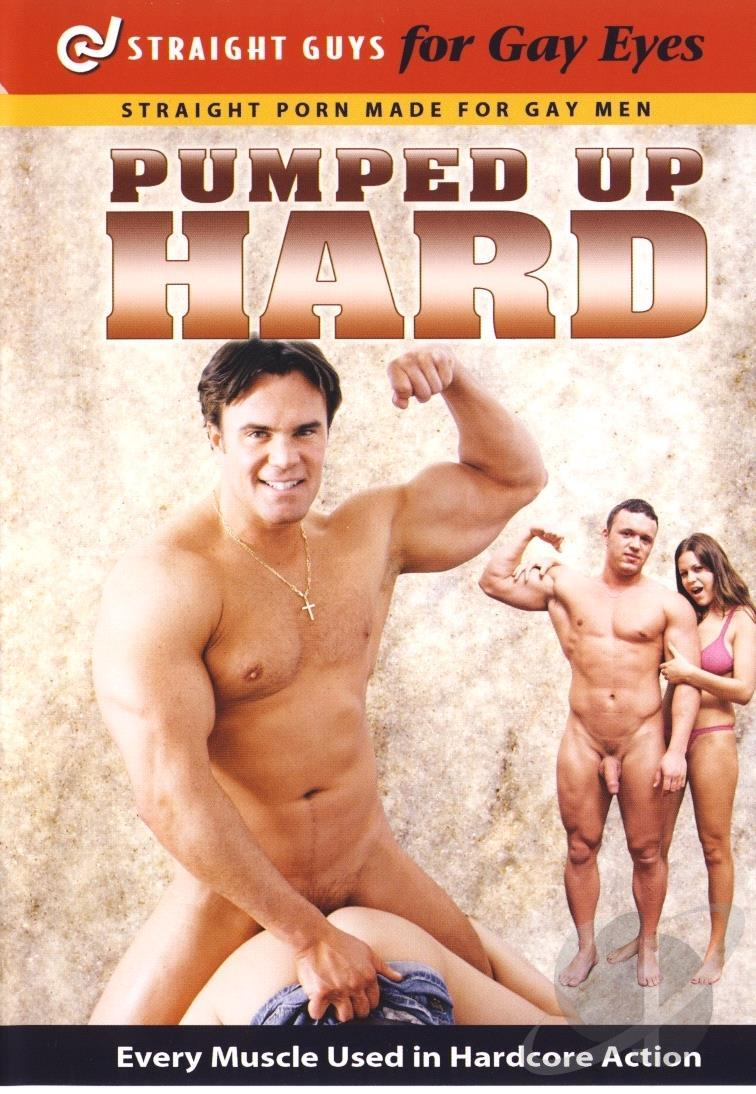 Pumped Up Hard
