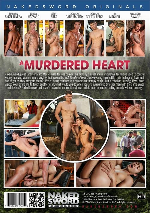 A Murdered Heart