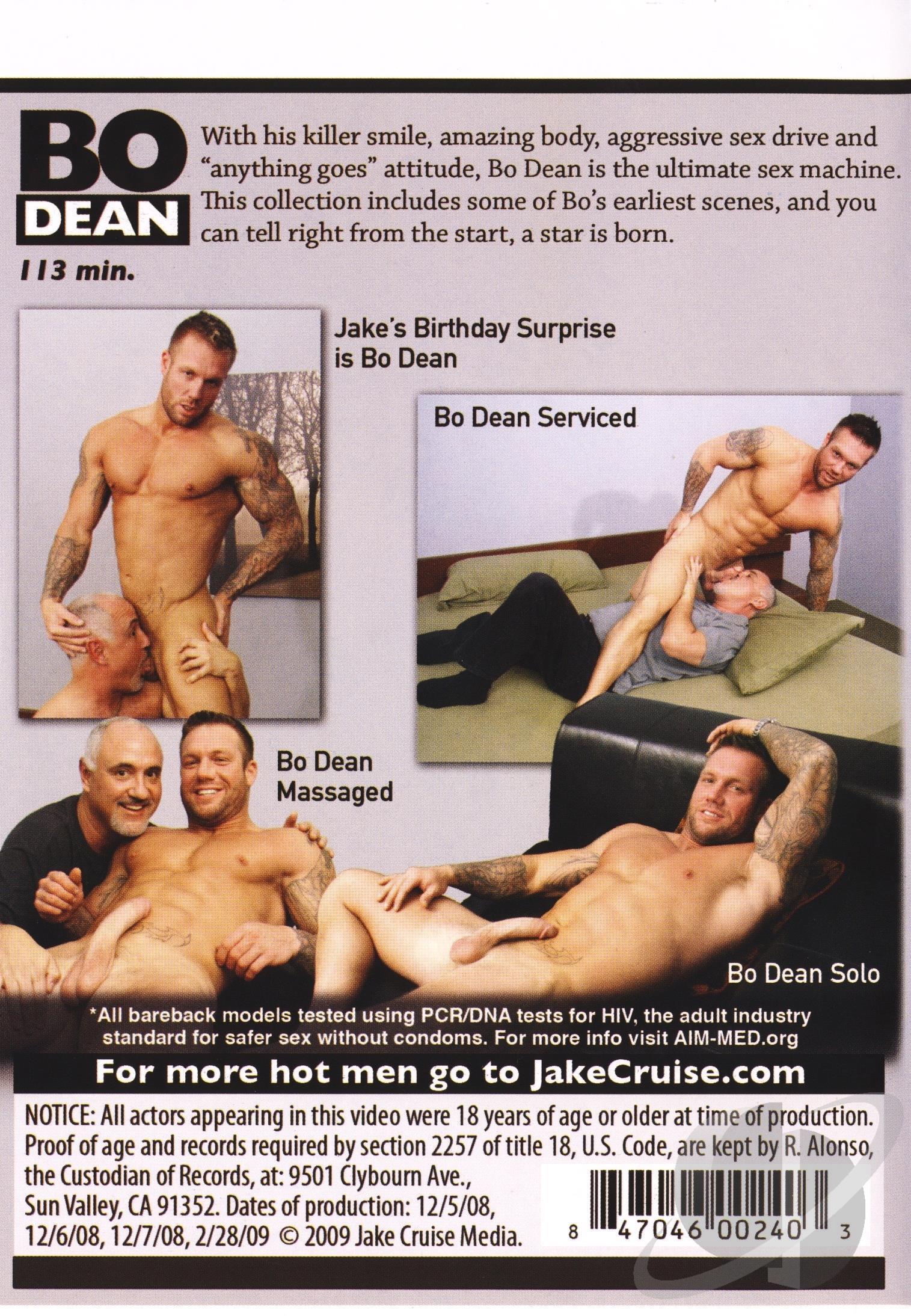 Bo Dean