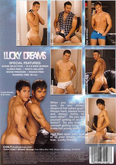 Lucky Dreams