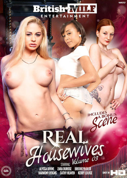 Real Housewives #03