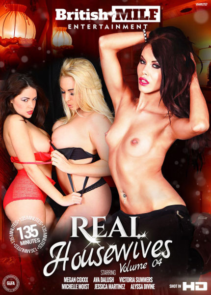 Real Housewives #04