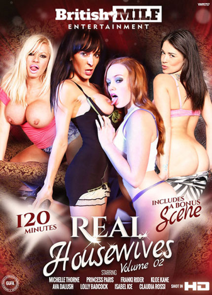 Real Housewives #02