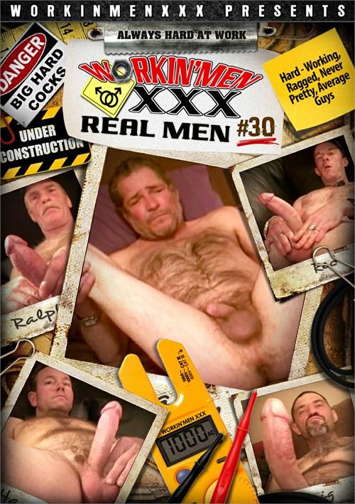 Real Men #30