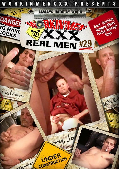 Real Men #29