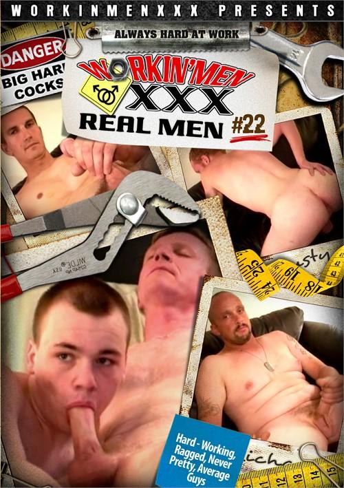 Real Men #22