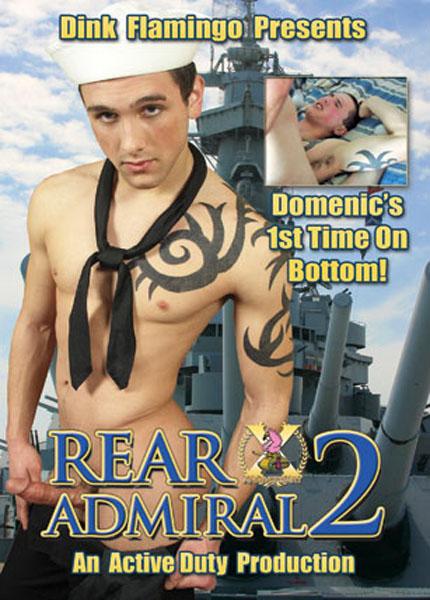 Rear Admiral #02