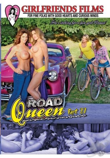 Road Queen #27
