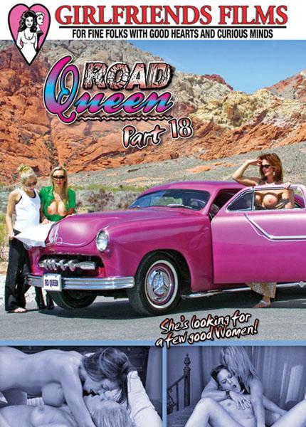 Road Queen #18