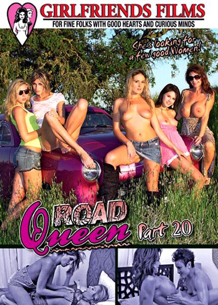 Road Queen #20