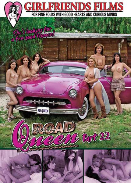 Road Queen #22