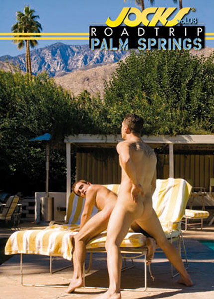 Roadtrip #08 - Palm Springs