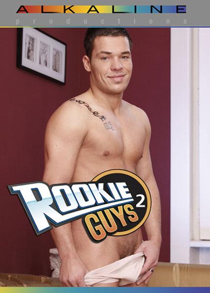 Rookie Guys #02