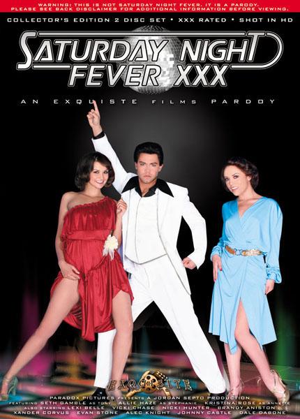Saturday Night Fever XXX