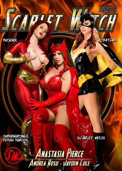 Scarlet Witch #03