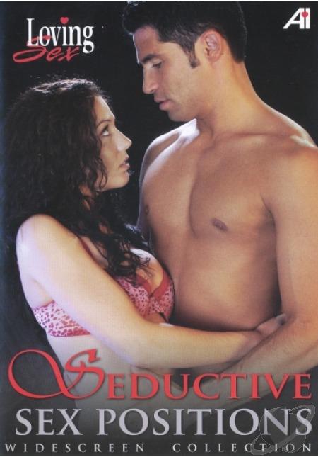 Seductive Sex Position