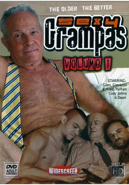 Sexy grampas #1