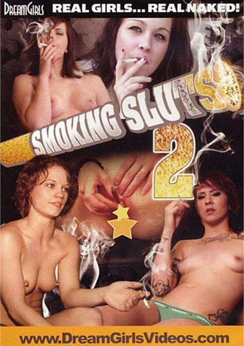 Smoking Sluts #02