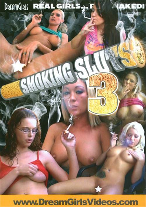 Smoking Sluts #03