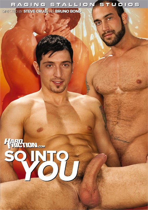 So Into You
