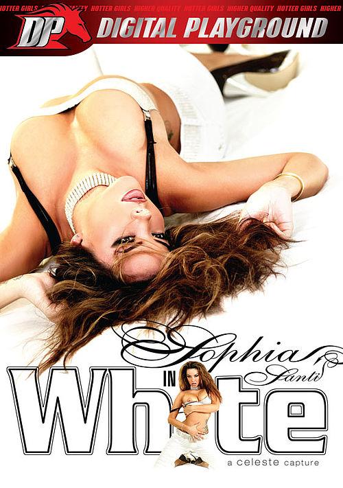 Sophia Santi - In White